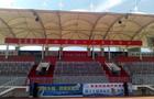 科锐移动导播台应用在吉林省运动会现场