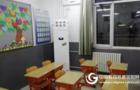 北京市一寄宿学校携手航点安装新风系统