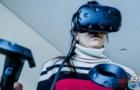 牛津大学利用VR探索疾病发生原因