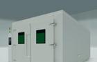 掌握这四条解决方式大型恒温恒湿试验箱的维修