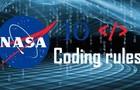 来自NASA的高可靠代码的10条黄金法则
