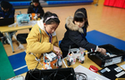 2019年南京市青少年机器人普及赛成功举办
