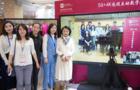 小魚易連云視頻會議助中央音樂學院實現5G+4K遠程互動教學