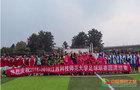 江西科技师范大学校园足球联赛圆满闭幕
