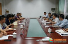 上海交通大学材料科学与工程学院来宜宾学院交流座谈