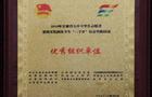 甘肃民族师范学院在2019年甘肃省大中专学生暑期社会实践活动中受到表彰