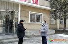 廊坊师范学院党委副书记郭洪博到固安校区调研指导疫情防控工作