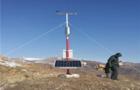完善的小型气象站工作原理