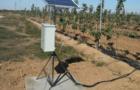 温室大棚小型气象站安装方式介绍