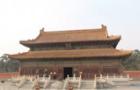 景区负离子监测系统应用于清西陵
