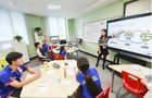 天悦学校:STEAM创意课 打破学科间的壁垒
