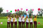 天津京基鹰宁青少年高尔夫教学启动仪式落幕