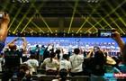 第19屆中國青少年機器人競賽山城開幕,MakeX十二國選手同場競技