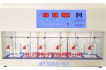 实验用数显电动搅拌器型号及价格配置