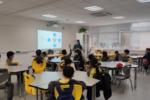 培养AI时代所需的「X 型人才」 北京海淀凯文学校的「英荔创造学堂」正式开课!