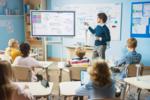 未来幼小教育 绘新生——智慧教育 智绘未来之学前教育篇