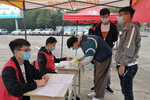 河南城建学院2021年秋季学期首批学生顺利返校