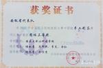安庆大别山科技学校荣获全国技能大赛团体三等奖