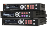 tvONE C2-2655 多画面分割器 交叉转换器 视频信号(HDMI/DVI/SDI) 解嵌音频信号转换器