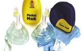 美國挪度CPR呼吸面罩