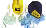 美国挪度CPR呼吸面罩