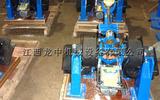 唐山XCGQ-50磁選管 戴維斯分析管 實驗室濕式磁選管 小型煤礦用除鐵設備