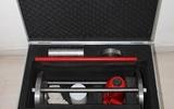 三軸試驗靜壓制樣器   液壓制樣器