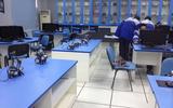 机器人实验室建设方案