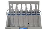 实验室蒸馏仪(器、装置)