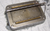 日本桑艾斯SAN-S磁性净化器MSR-200