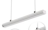 日上光电 LED黑板灯 无频闪 健康护眼 教室照明 节能环保 JY-HBD-003
