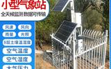 田間氣象站FK-QX716