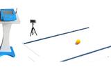 瑞佳+实心球测试仪+RJ-IV-013(豪华网络无线型)