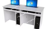 显示器升降电脑桌