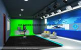 融媒体演播室
