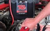 美国Booster 启动电源 ES5000