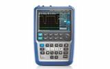 德国罗德与施瓦茨 RS 2通道 60MHz 手持示波表 RTH1002  CATIV 含数字万用表功能 DMM