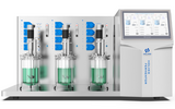 Hub230系列多联平行发酵罐