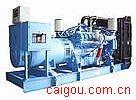 200KW里卡多柴油发电机组