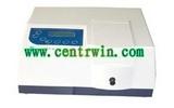 可见分光光度计(含软件 可变狭缝) 型号:SMY-723PCS