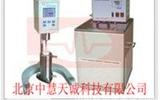数字旋转粘度计(聚合物粘度专用) 型号:SD/SNB-2A