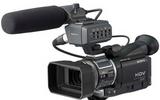 供應索尼 HVR-A1C 高清晰度數字攝錄一體機