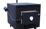 箱型高温炉