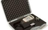 土壤水分、温度、电导率测量仪
