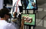 立體虛擬雕刻系統