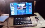 索尼AWS-750 Anycast Touch 無限傳播工作站