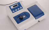 紫外分光光度計  產品貨號: wi112479