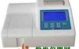 七合一食品安全检测仪 HHX-SJ2407