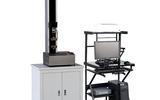 液晶顯示單臂式電子萬能試驗機山東試驗機