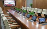 會議室液晶屏升降器